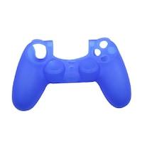 PS4 sorozat - Kontrollerhez szilikon borítás - kék