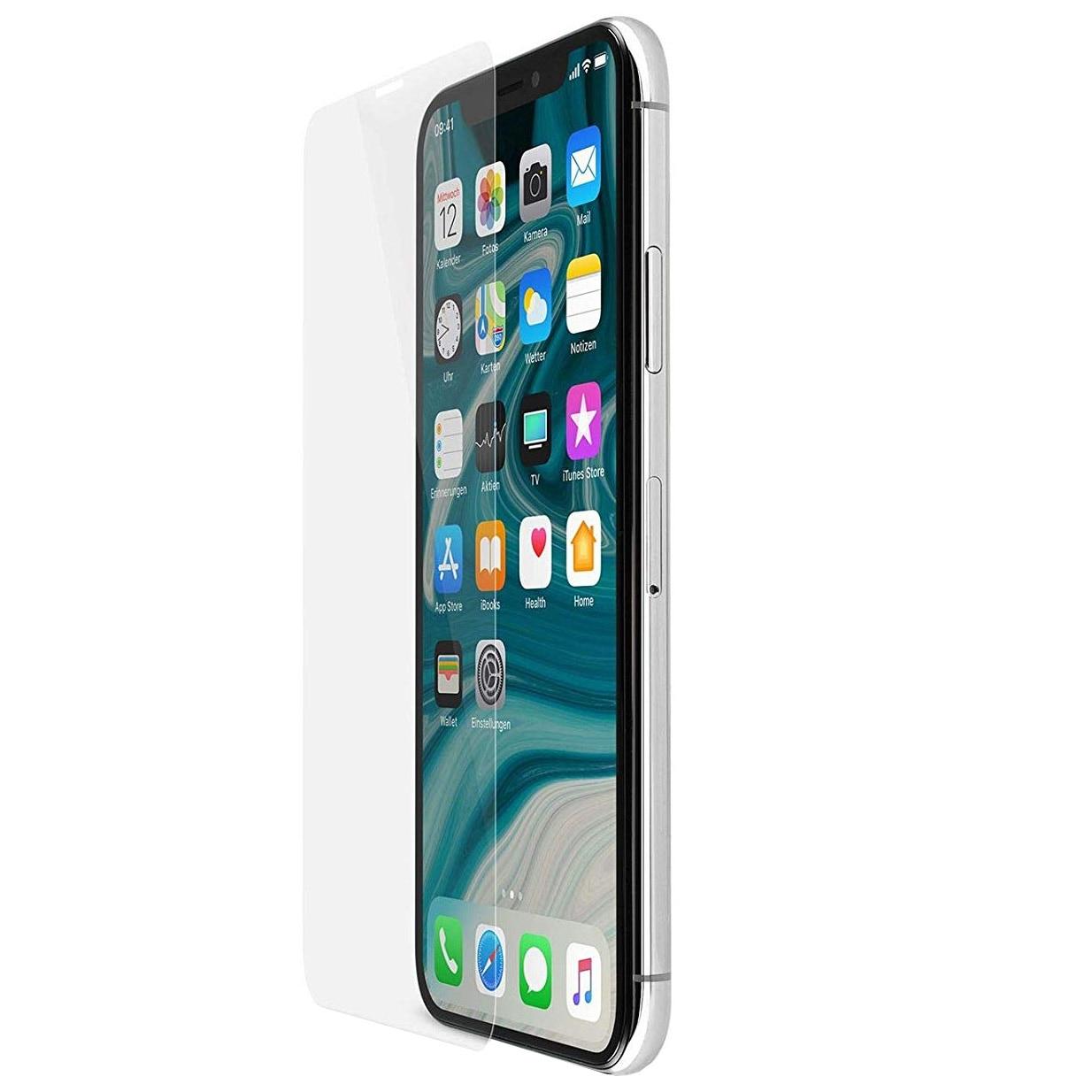 Fotografie Folie de protectie Artwizz SecondDisplay pentru Apple iPhone XR