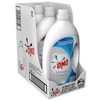 detergent omo carrefour