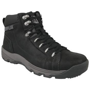 Трекинг обувки Caterpillar Supersuede P719133, Черен