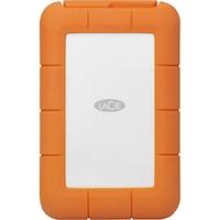 Външен хард диск La Cie Rugged RAID Pro Mobile 4TB, USB type-C