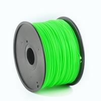 Gembird ABS   Zöld   1,75mm   1kg filament