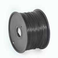 Gembird ABS   Fekete   1,75mm   1kg filament