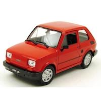 Fiat 126p modellautó