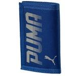 Мъжки портфейл Puma, Син, Стандартен размер