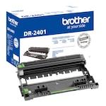 Барабанен модул Brother DR-2401 L2512D, Drum, 12000 копия