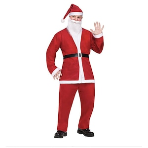 Коледни костюми и аксесоари