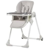 scaun de masa bebe kinderkraft