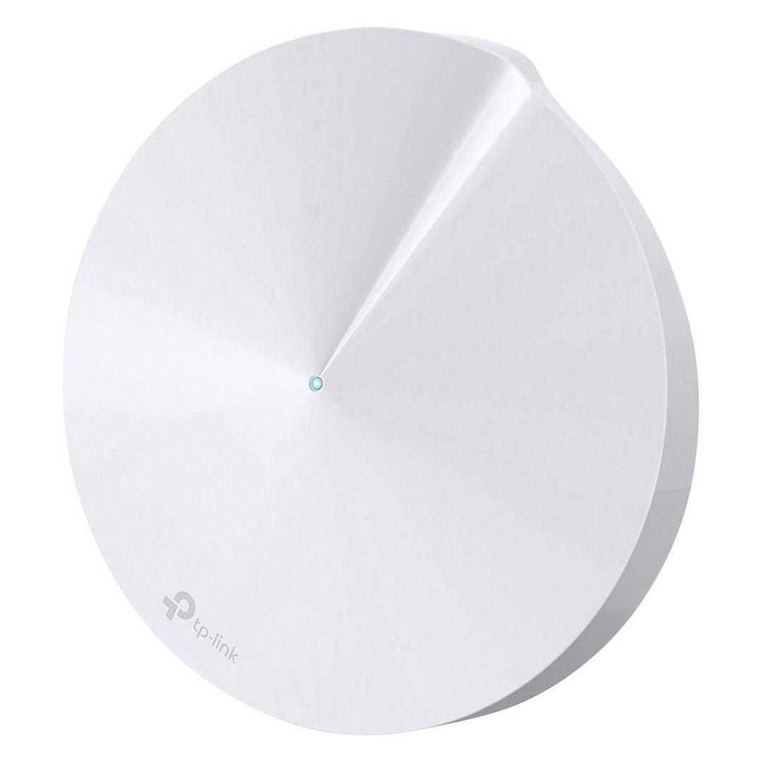 Fotografie Sistem Mesh Wireless TP-LINK Deco M5(1-pack) AC1300 Gigabit