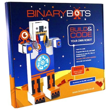 toate roboți binare