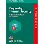 Antivirus Kaspersky Internet Security 5 dispozitive, 1 an Licenta Electronica