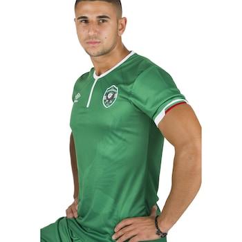 Футболна тениска Umbro Лудогорец, Сезон 2018/19, Зелен, Зелен / Бял