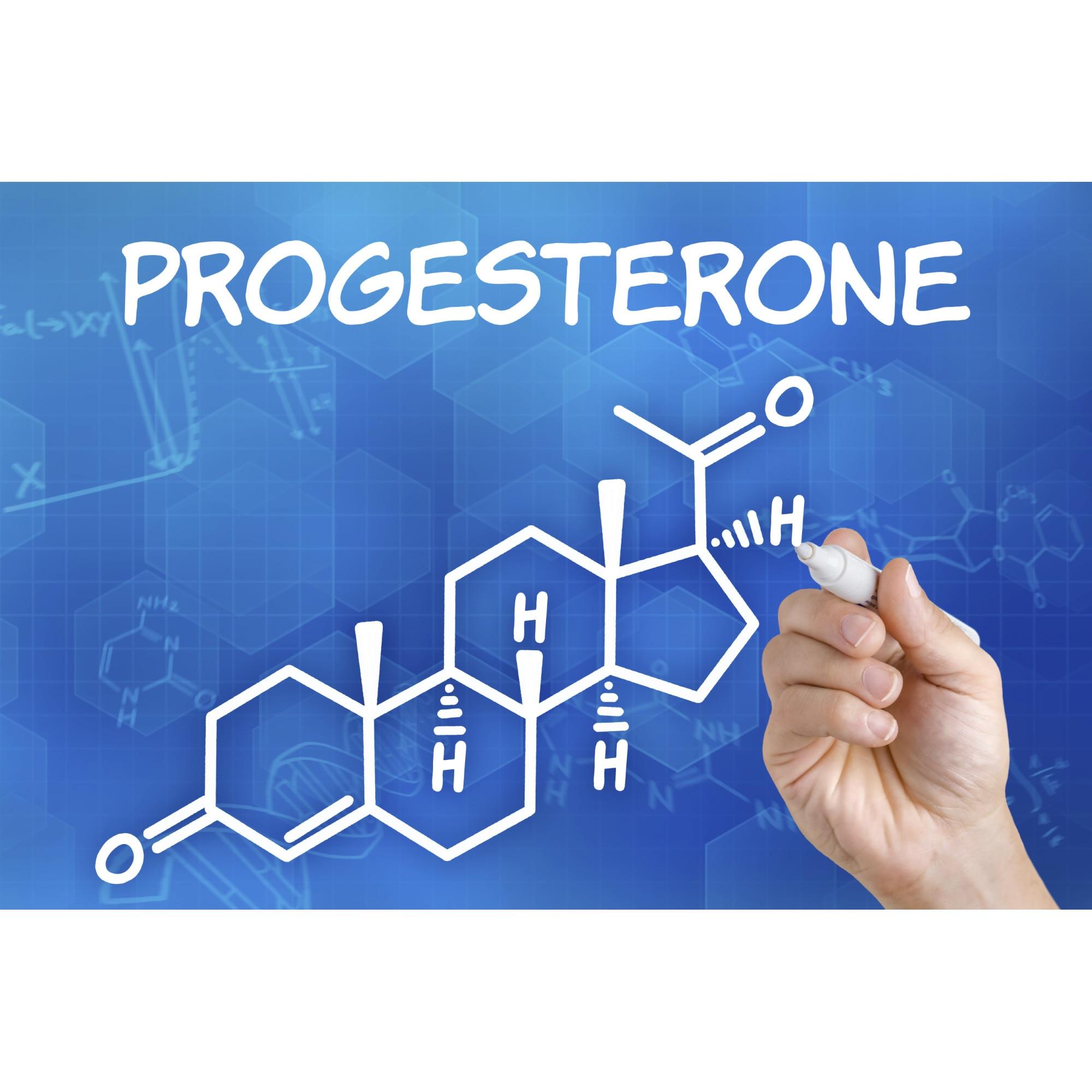 progesteron și erecție abstinența și mărirea penisului