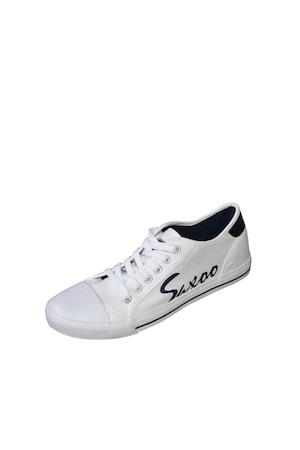 Saxoo London Jambu Férfi Utcai Cipő Fehér, 45