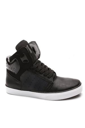 Мъжки Обувки, Oxford, 206996, Черни, Размер 38