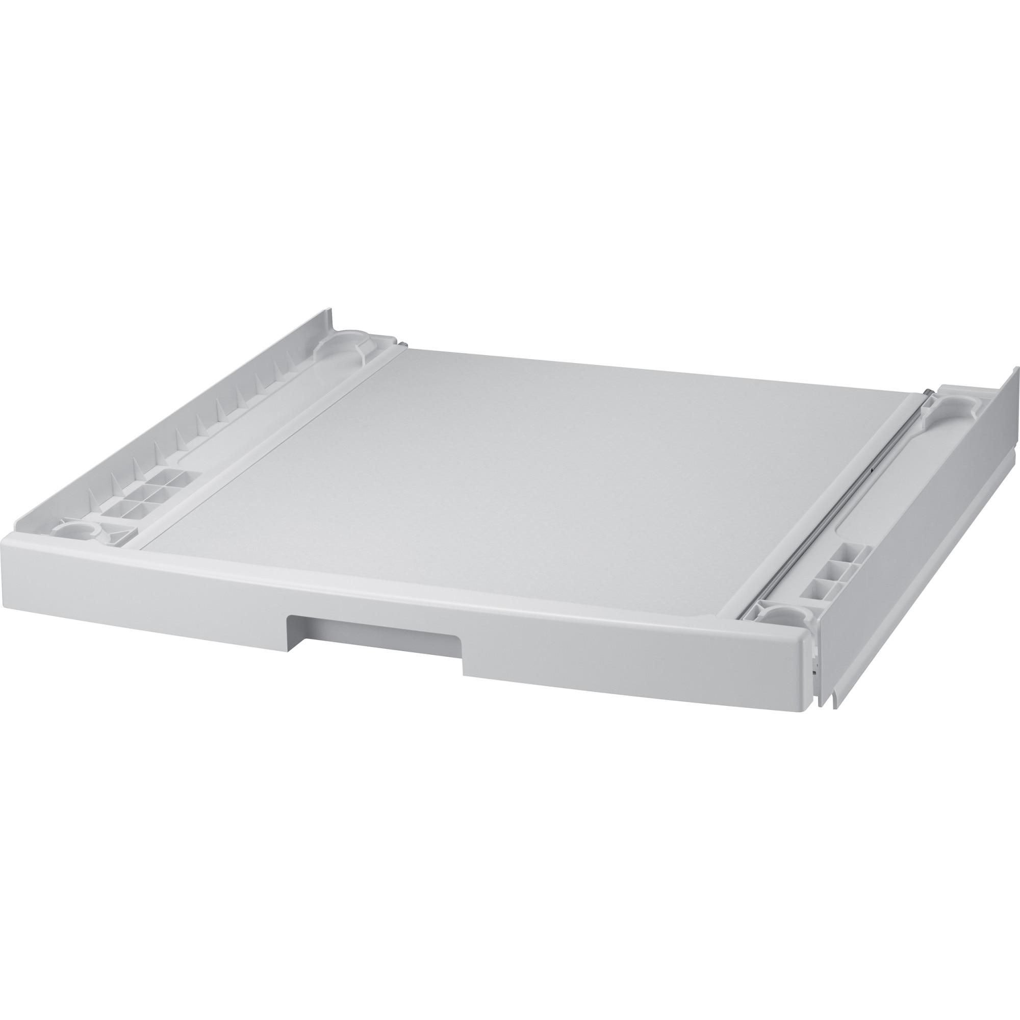 Fotografie Kit suprapunere uscator si masina de spalat Samsung SKK-DD