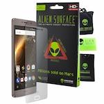 Защитно Фолио Alien Surface HD, Allview P9 Energy Lite 2017, Защита Екран + Alien Fiber