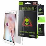 Комплект Защитно Фолио Alien Surface HD, Asus Zenfone 3 ZE552KL, Защита Заден, Отстрани + Alien Fiber