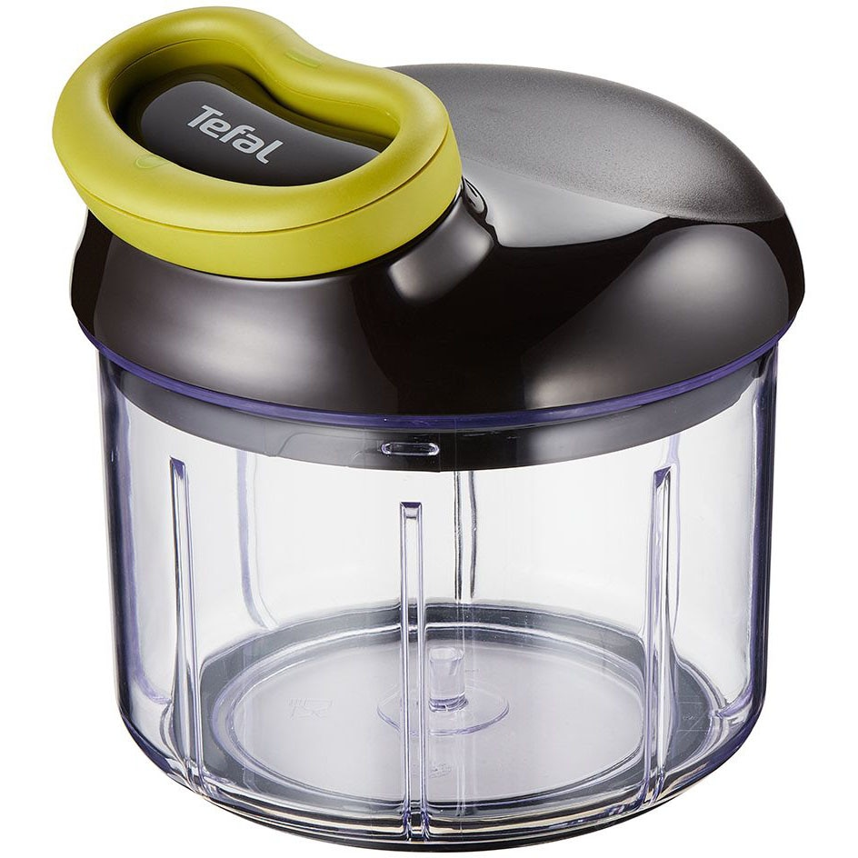 Fotografie Mini Tocator manual Tefal, 900 ml, verde