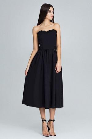 Sukienka Model M602 Black XL