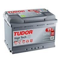 Baterie auto Tudor High-Tech 77 Ah TA770