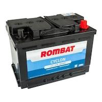 Baterie auto Rombat, Cyclon, 72AH