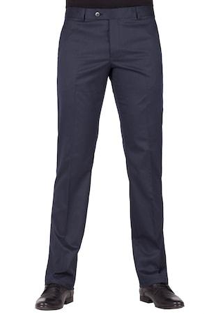 Мъжки панталон STYLER, модел 60251, Син