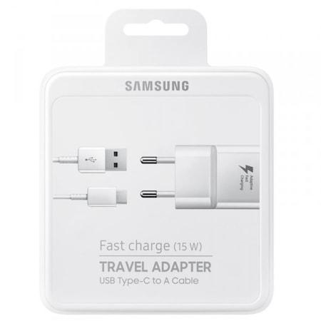 Зарядно Samsung Travel Adapter EP-TA20E