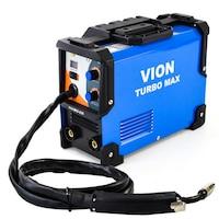 Телоподаващ апарат + Електрожен Vion MIG/MMA MINI-230 TURBO MAX тел 0.6-1.0 мм, електроди 1.6 - 4.0мм