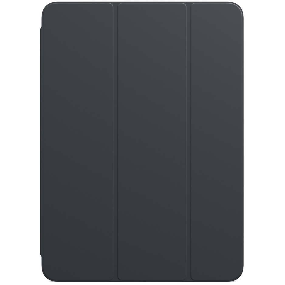 """Fotografie Husa de protectie Apple Smart Folio pentru iPad Pro 11"""", Charcoal Gray"""
