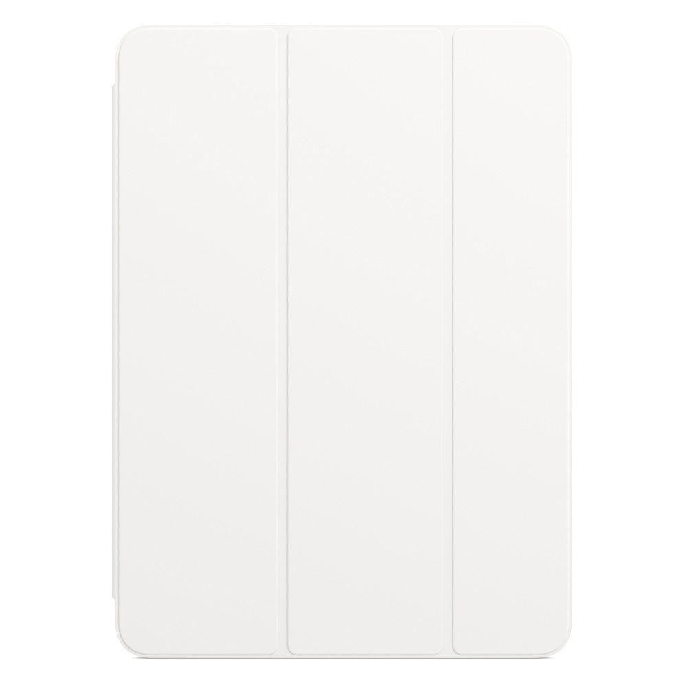 """Fotografie Husa de protectie Apple Smart Folio pentru iPad Pro 11"""", White"""