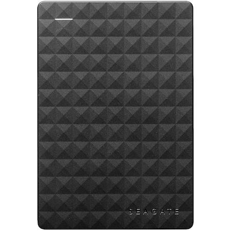 """Външен хард диск Seagate Expansion Portable 5TB, 2.5"""", USB 3.0, Черен"""