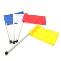 Bírói zászló vízilabda- sárga