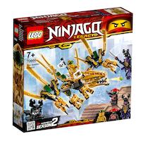 carrefour lego ninjago