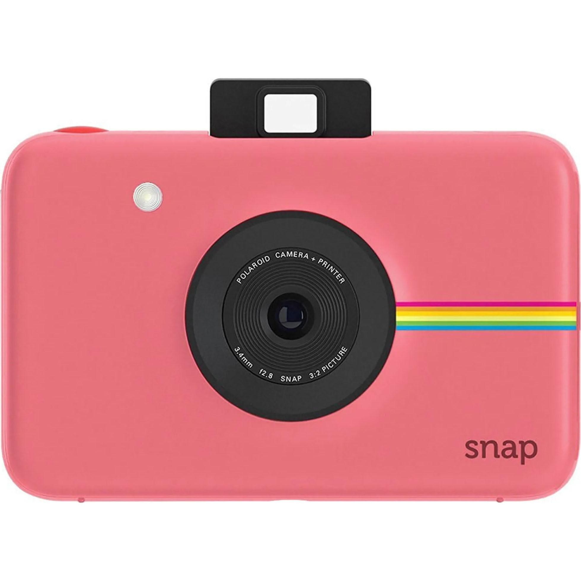 Fotografie Camera foto instant Polaroid Snap Digital, 10MP, Roz