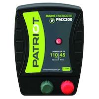 Електропастир- PATRIOT PMX- 200, 2 J