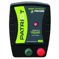 Електропастир- PATRIOT PMX- 350, 3,5 J