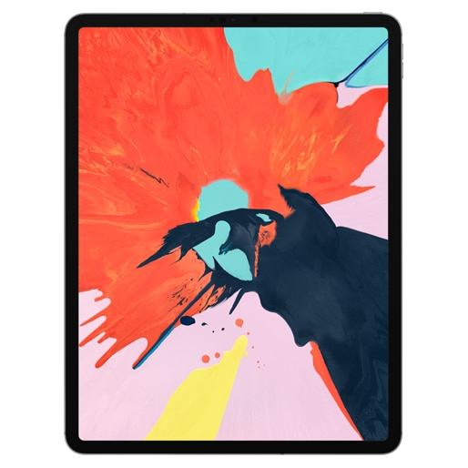 "Fotografie Apple iPad Pro (2018), 12.9"", 1TB, Cellular, Space Grey"