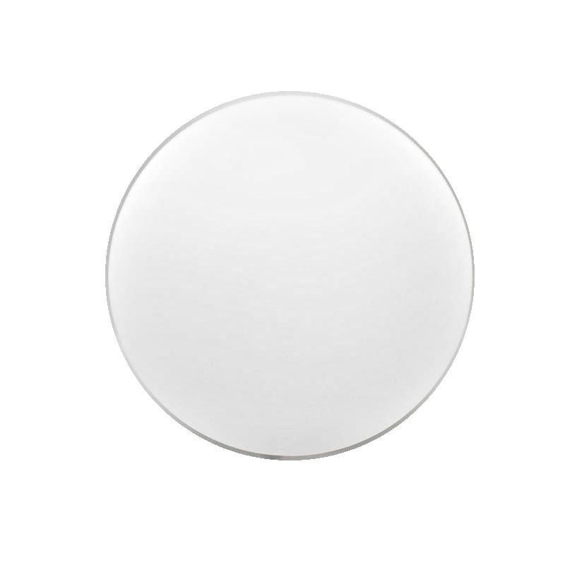 Fotografie Aplica rotunda LED Ultra Bright, 42W, 2700 lm, lumina rece, 480 mm