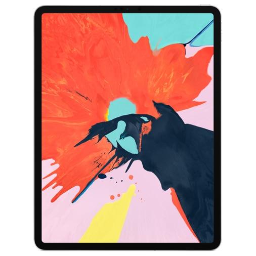 """Fotografie Apple iPad Pro (2018), 12.9"""", 1TB, Wi-Fi, Silver"""
