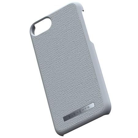 Carcasa de protectie Nordic Elements, Idun, pentru iPhone 6 / 6s / 7 / 8, Gri deschis