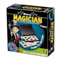 set magician