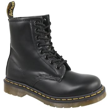 Трекинг обувки Dr Martens 1460 Smooth 11822006, Черен