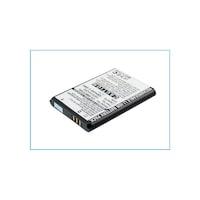 Samsung AB503442BE, AB503442BU, AB503442BU 3.7V 650mAh utángyártott akku Li-ion
