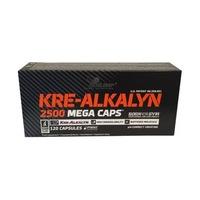 Kre-Alkalyn 2500, mega caps, 120 Kapszula