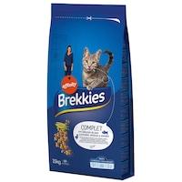 Суха храна за котки Brekkies Excel Complet, 15 кг