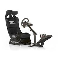 Playseat WRC fekete játékülés