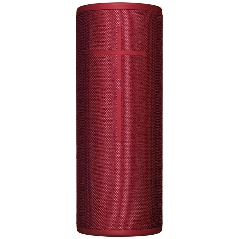 Fotografie Boxa portabila Ultimate Ears MEGABOOM 3, 984-001406, Bluetooth, IP67, Red