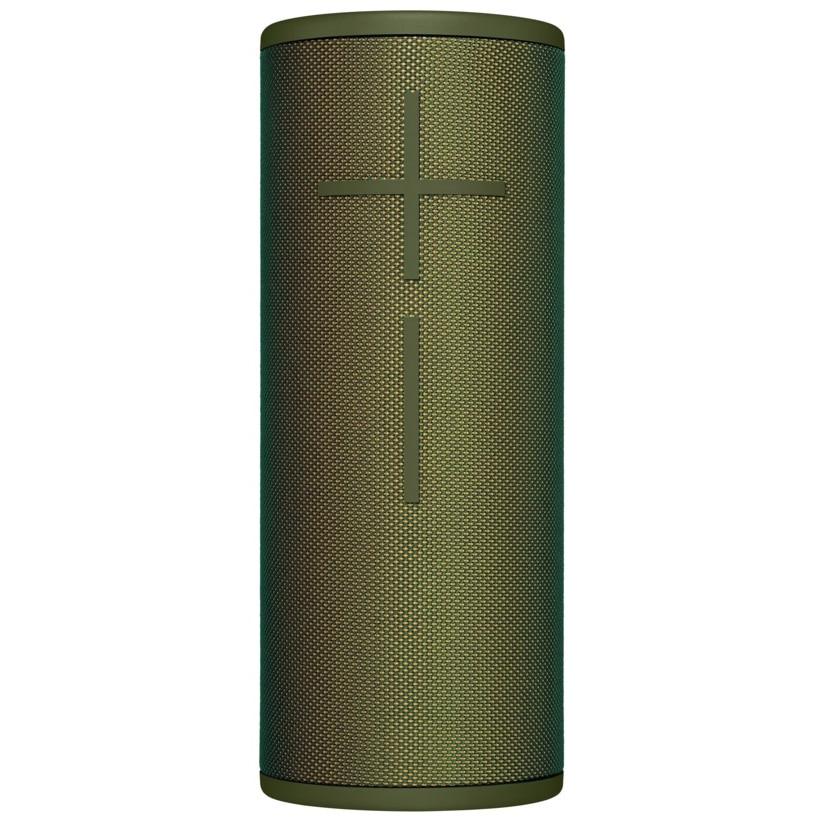 Fotografie Boxa portabila Ultimate Ears BOOM 3, 984-001361, Bluetooth, IP67, Green