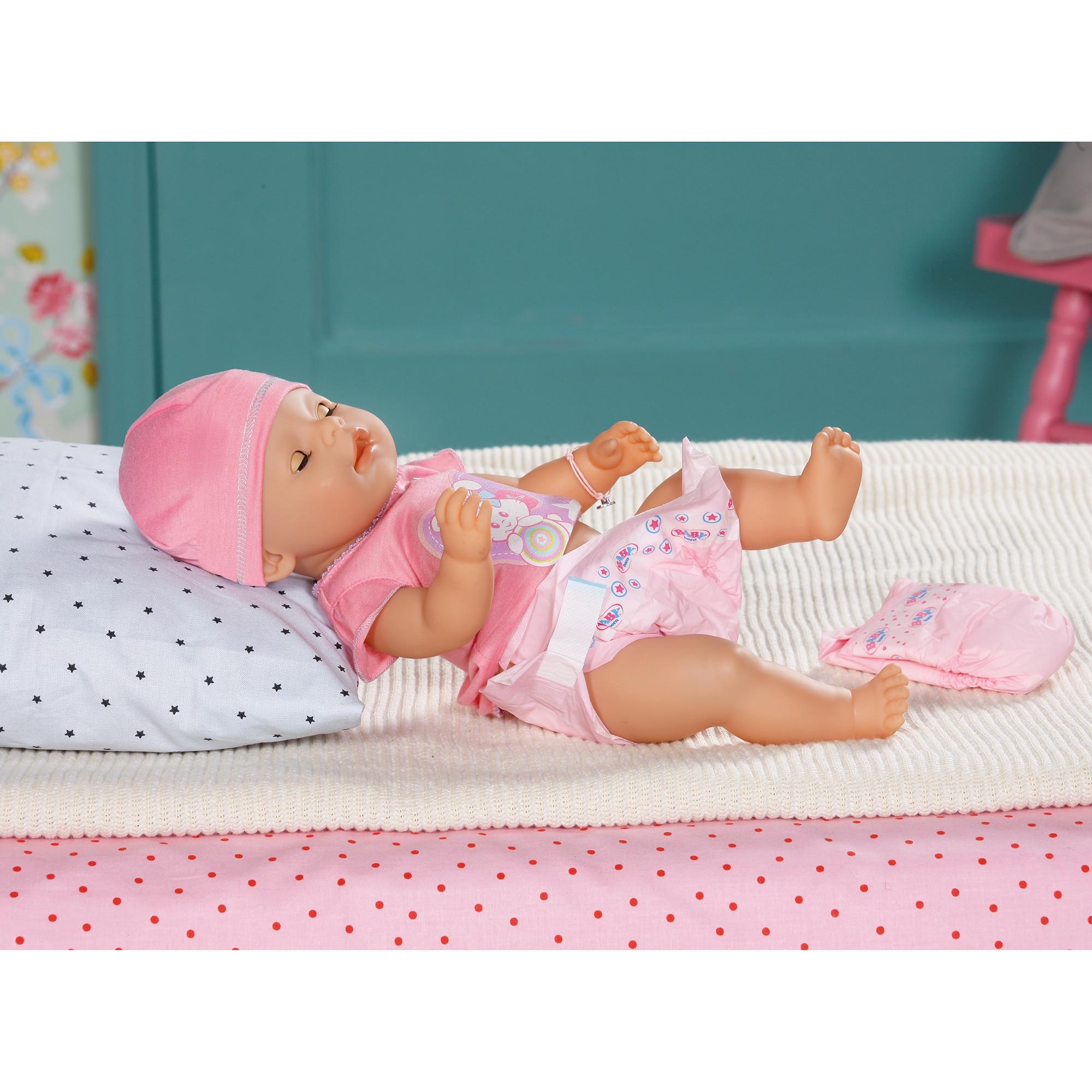 Baby Born Sleepy pour bébés 30 cm
